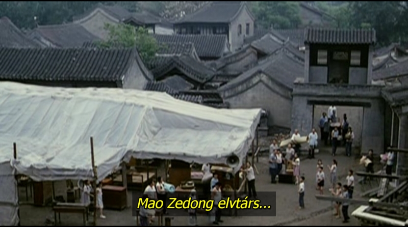 Bejelentik Mao Zedong elnök halálát