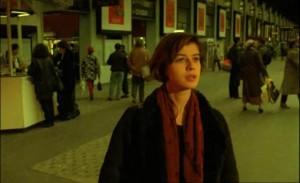 A francia Veronica a filmben