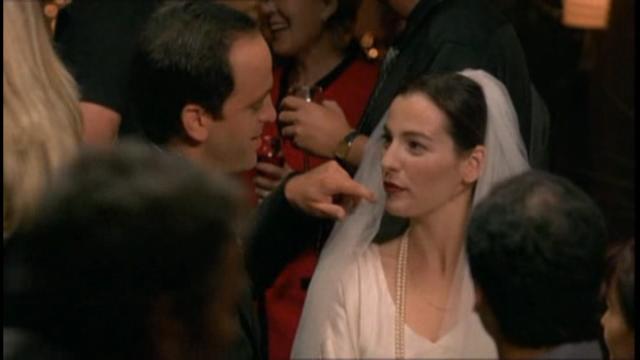 Nina és Haimon esküvője